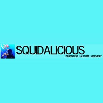 Squidalicious