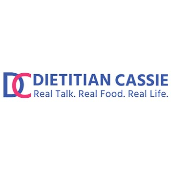 Dietitian Cassie's Blog