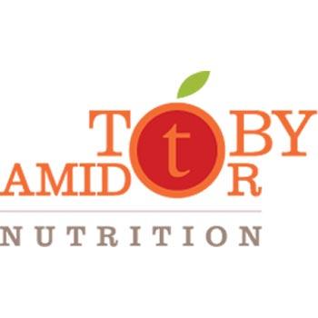 Toby Amidor's Blog