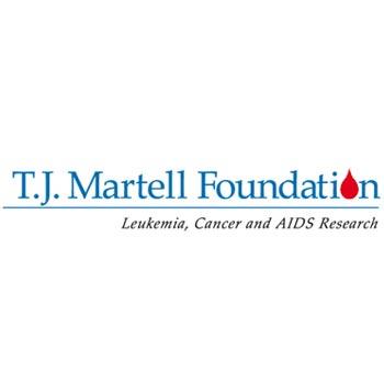 T.J. Martell Foundation Blog