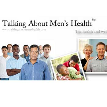 Talking About Mens Health