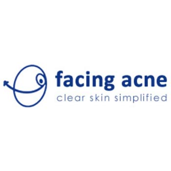 Facing Acne