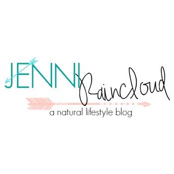 Jenni Raincloud