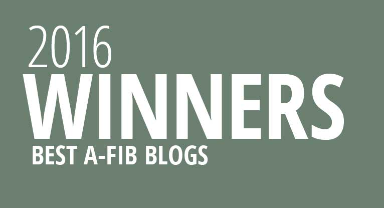 The 10 Best A-Fib Blogs of 2016