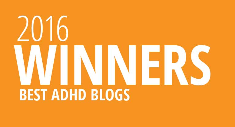 The 11 Best ADHD Blogs of 2016