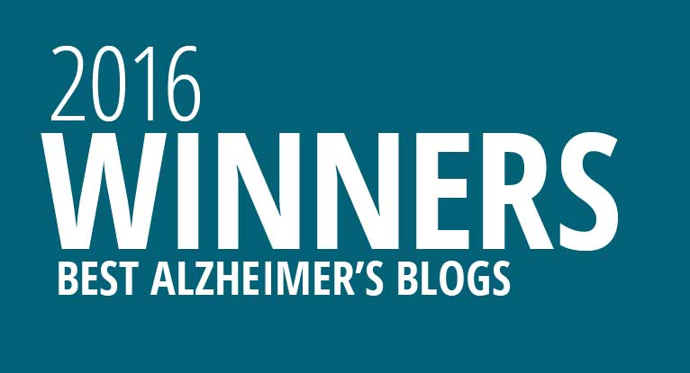 The 20 Best Alzheimer's Blogs of 2016