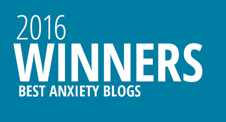 The 10 Best Anxiety Blogs of 2016