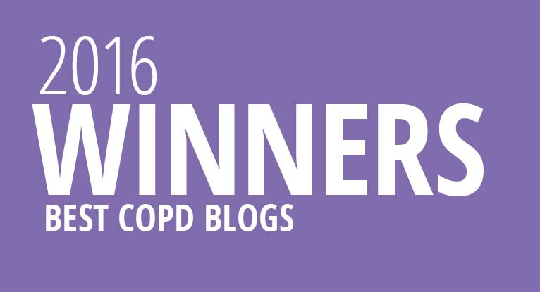 The 9 Best COPD Blogs of 2016