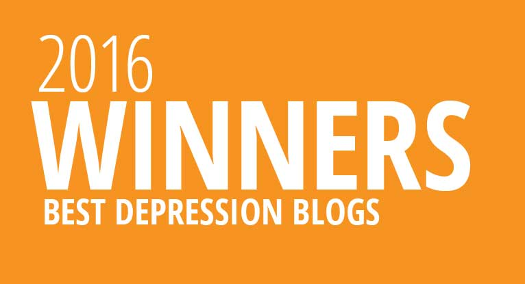 health depression best blogs year
