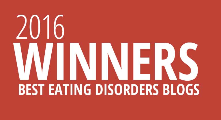 The 16 Best Eating Disorders Blogs of 2016