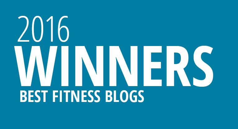 The 16 Best Fitness Blogs of 2016