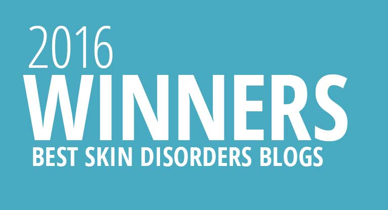 The 9 Best Skin Disorders Blogs of 2016