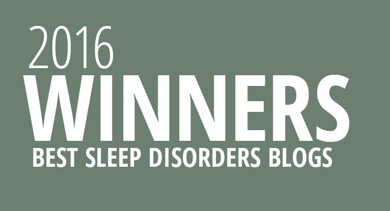 The 10 Best Sleep Disorders Blogs of 2016