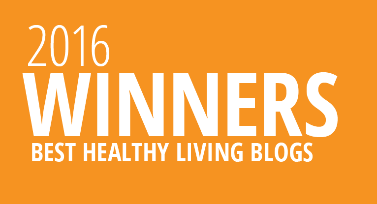 The Best Healthy Living Blogs of 2016