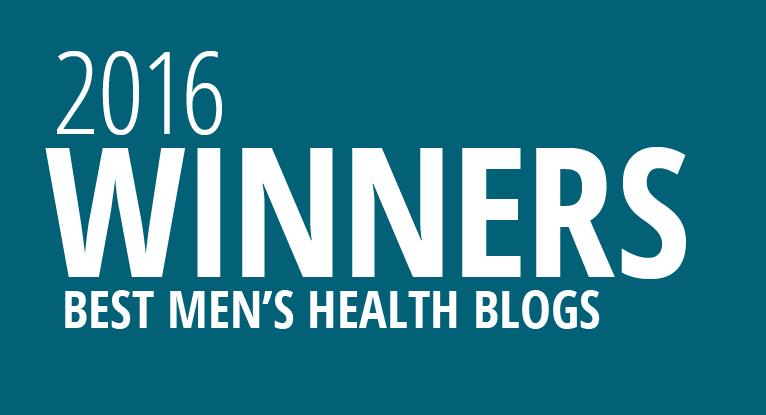 The Best Men's Health Blogs of 2016