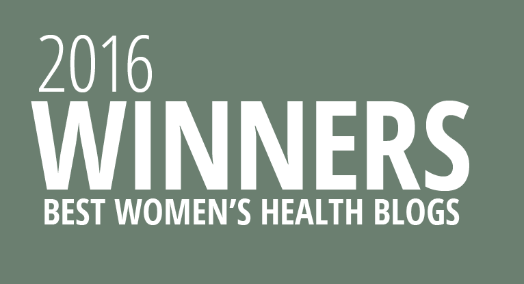 The 19 Best Women's Health Blogs of 2016