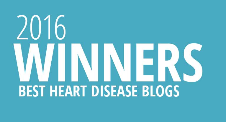 The 12 Best Heart Disease Blogs of the Year