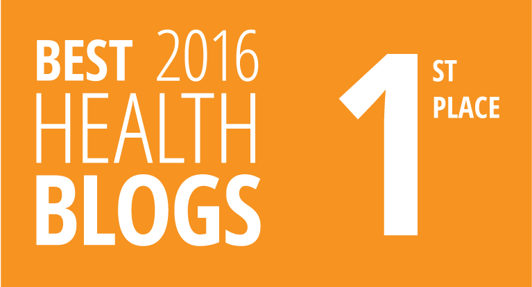 Best Health Blog 1st Prize Winner: Meet Dagmar Munn