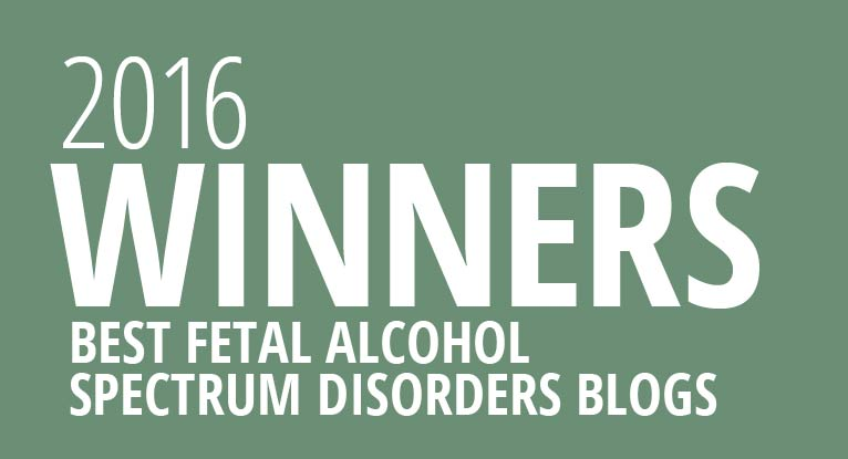 The Best Fetal Alcohol Spectrum Disorders Blogs of 2016