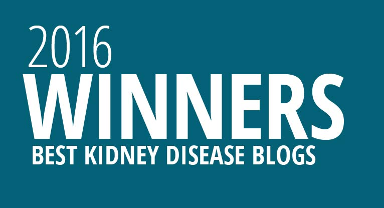 The Best Kidney Disease Blogs of 2016
