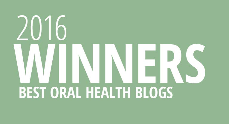 The Best Oral Health Blogs of 2016