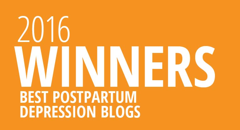 The Best Postpartum Depression Blogs of 2016