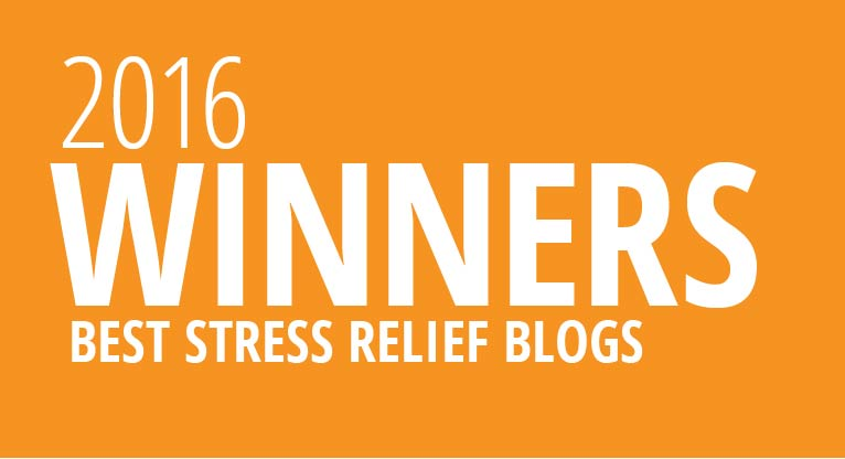 The Best Stress Relief Blogs of 2016