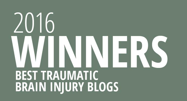 The Best Traumatic Brain Injury Blogs of 2016