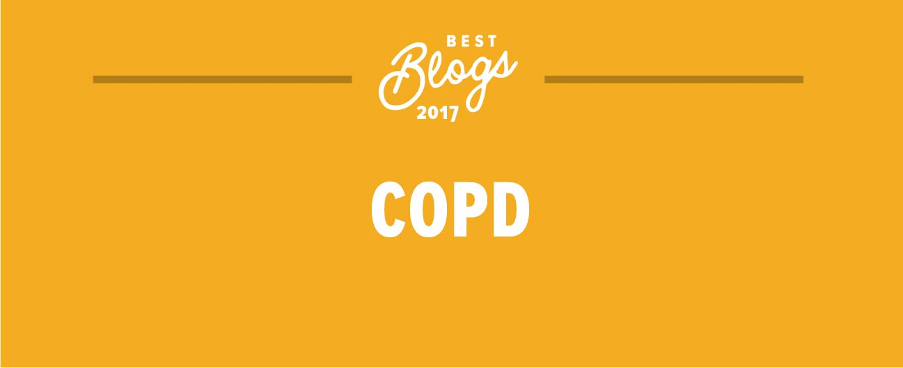 Best COPD Blogs of the Year