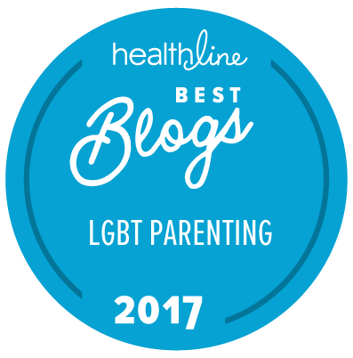 The Best LGBT Parenting Blogs of the Year