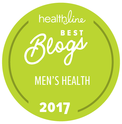 Dr. Turek's Blog Named one of Healthline's Best Men's Health Blogs of 2017