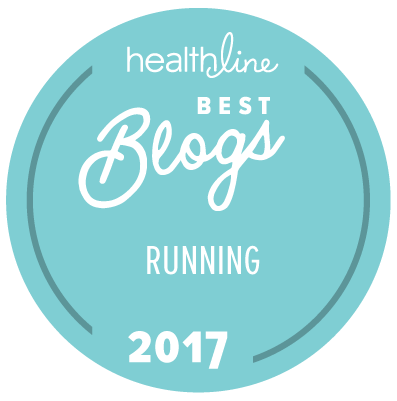 Best Running Blogs of the Year