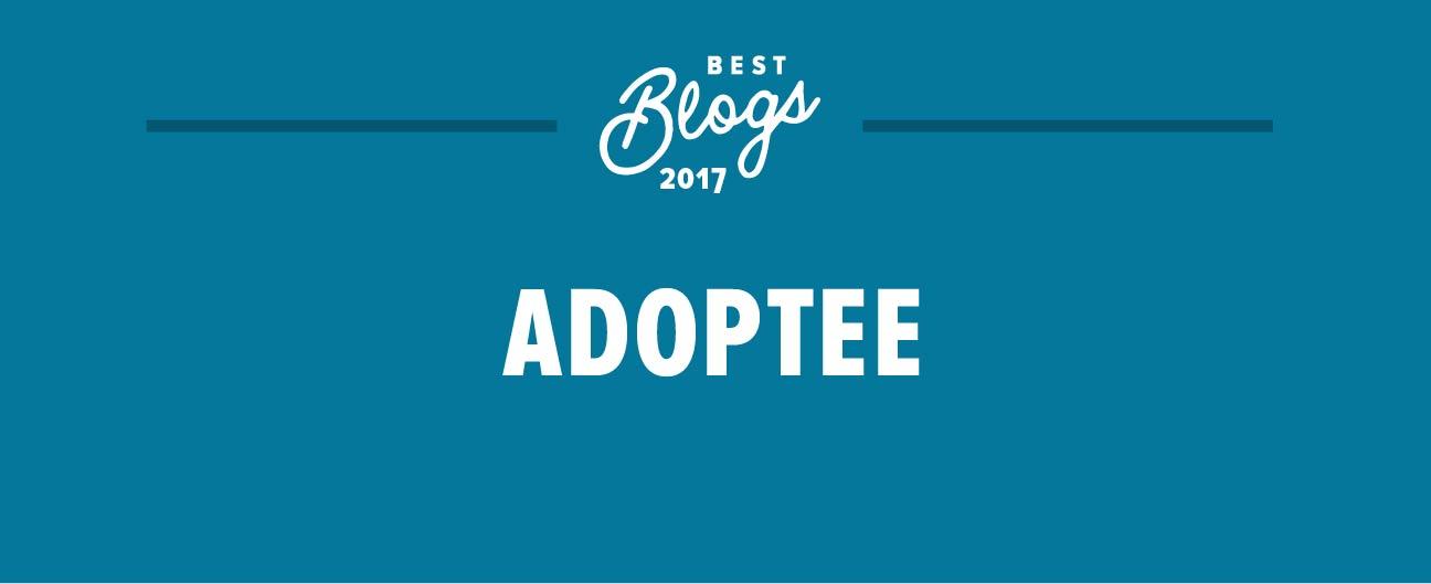 Best Adoptee Blogs