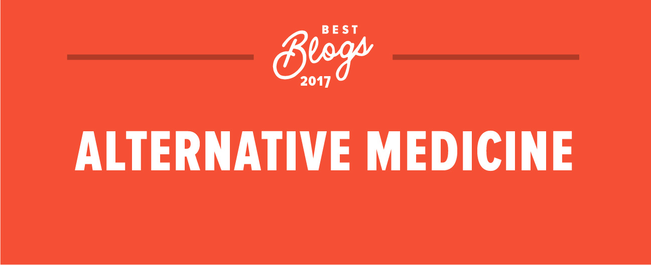 best alternative medicine blogs of the year