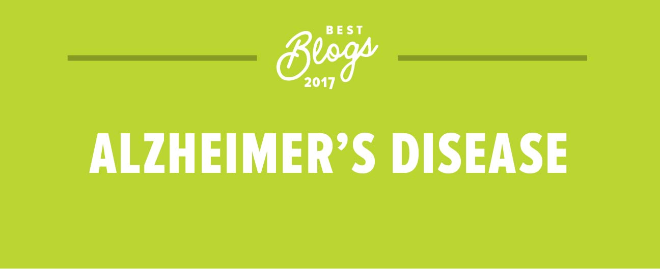 The Best Alzheimer's Blogs of the Year