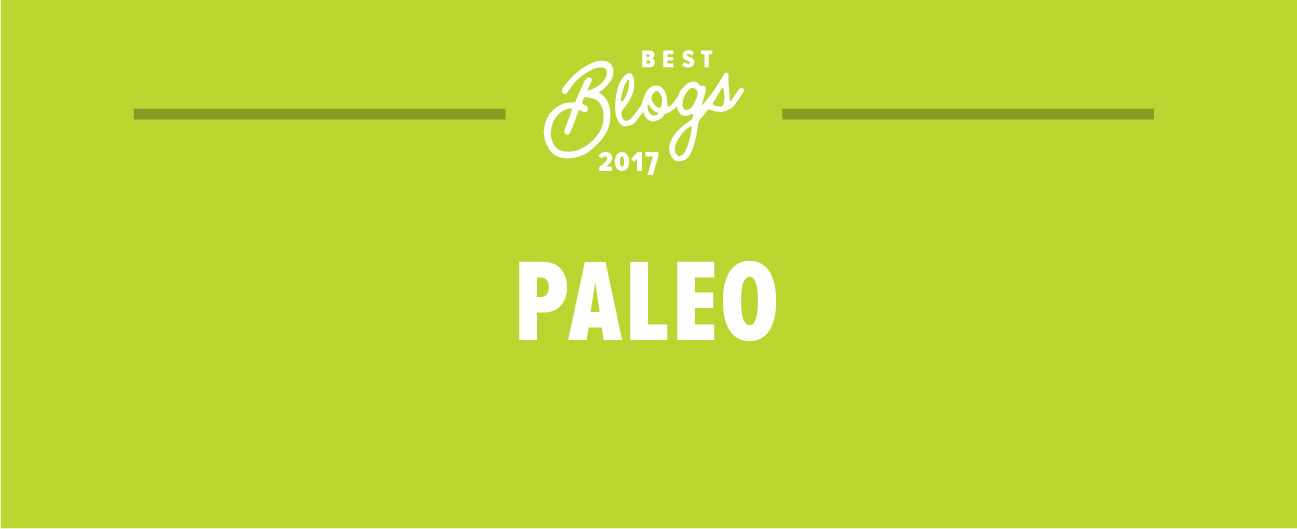best paleo blogs