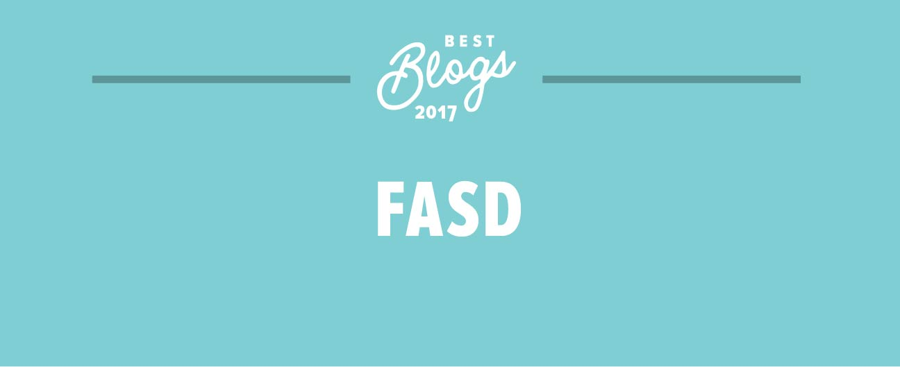 best fetal alcohol spectrum disorders blogs