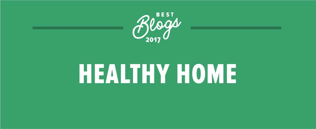 best healthy home blogs of the year