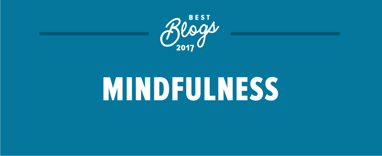 best mindfulness blogs of the year