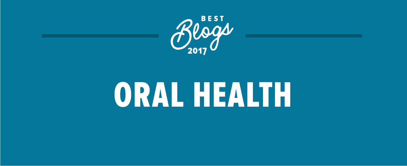 best oral health blogs