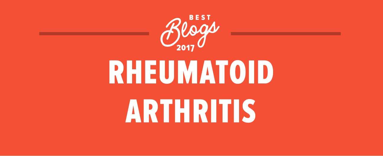 Best Rheumatoid Arthritis Blogs of the Year