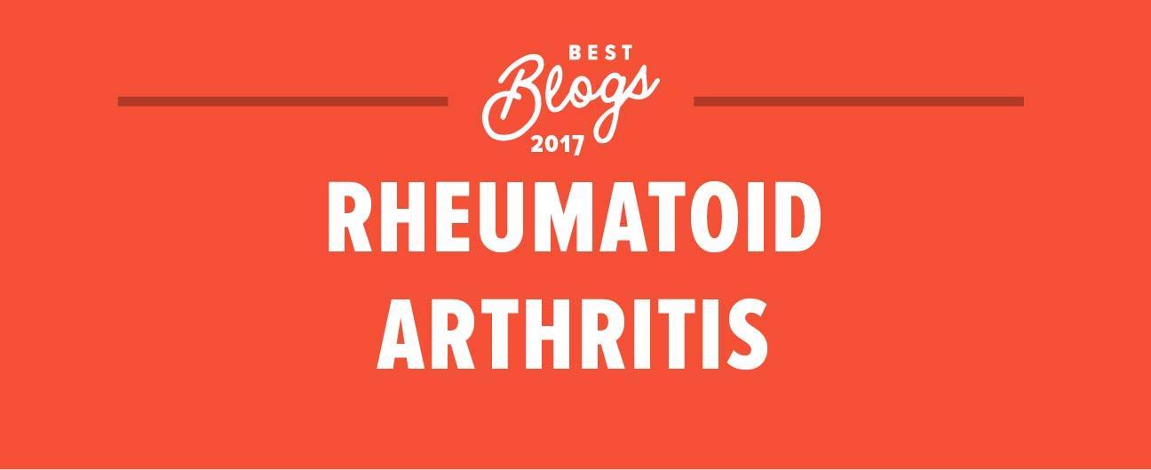 Best Rheumatoid Arthritis Blogs of the Year