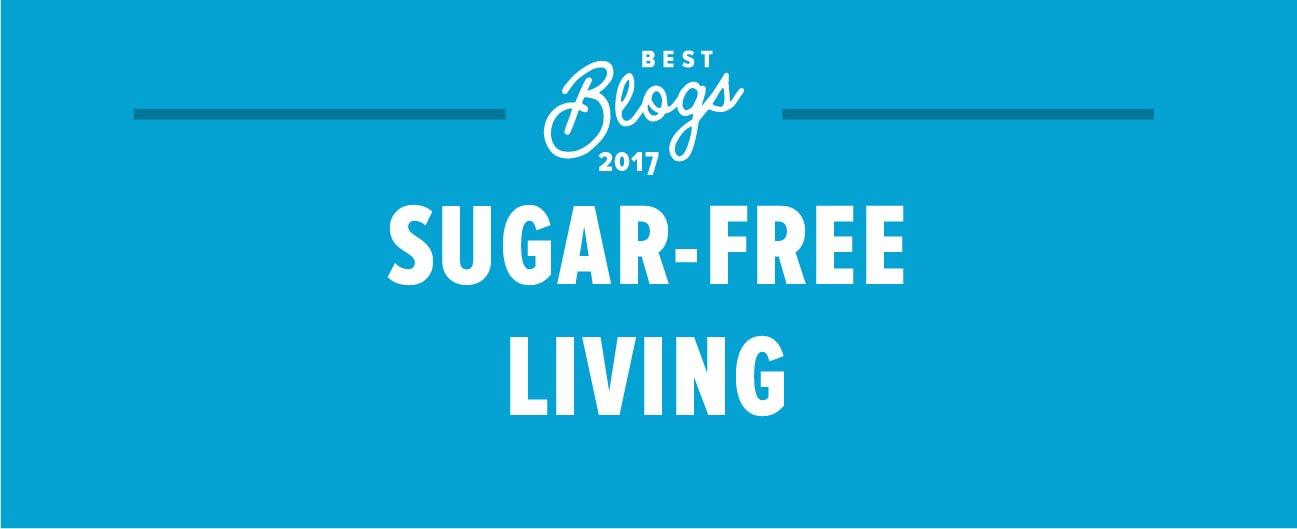 Best Sugar-Free Living Blogs