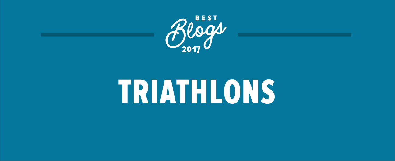 best triathlon blogs of the year