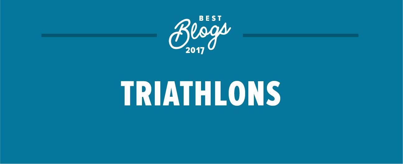 best triathlon blogs of the year