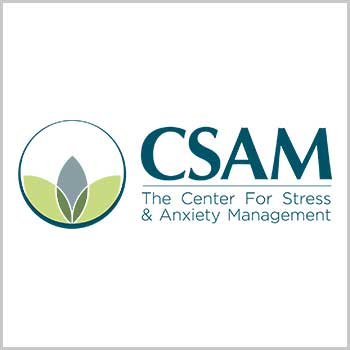 center for stress and anxiety management