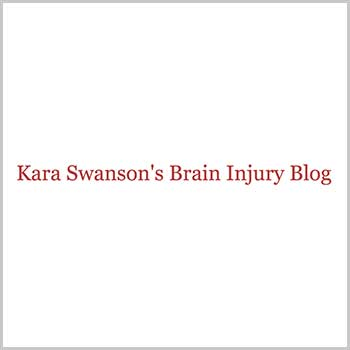 Kara Swanson Brain Injury Blog