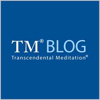 Transcendental Meditation Blog