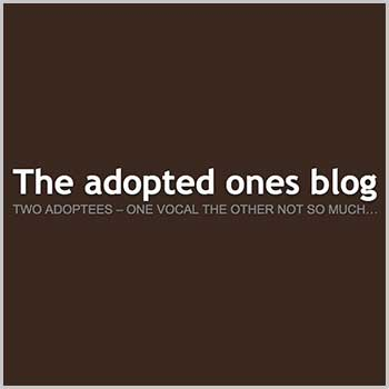 The Adopted Ones Blog