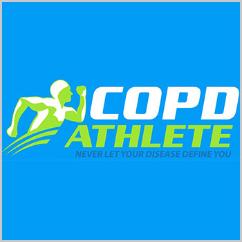 COPD Athlete